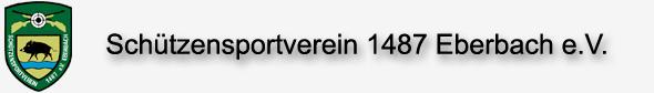 SSV 1487 Eberbach e.V.